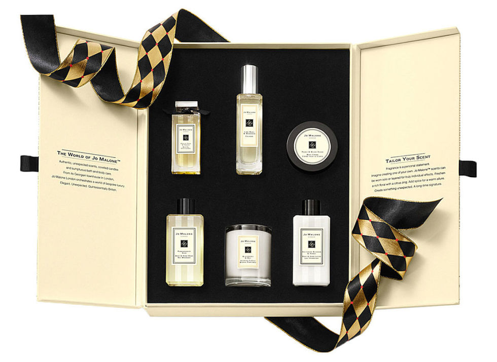 House Of Jo Malone London £130.00