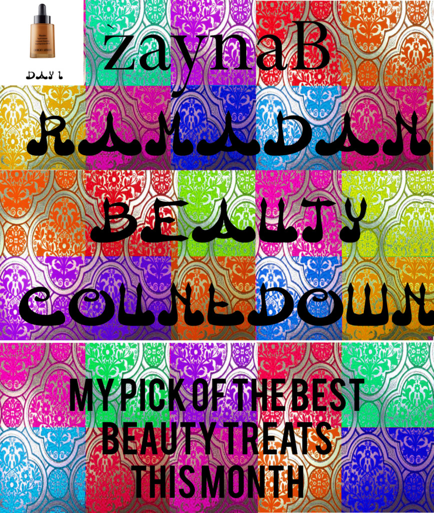 ramadan beauty treats