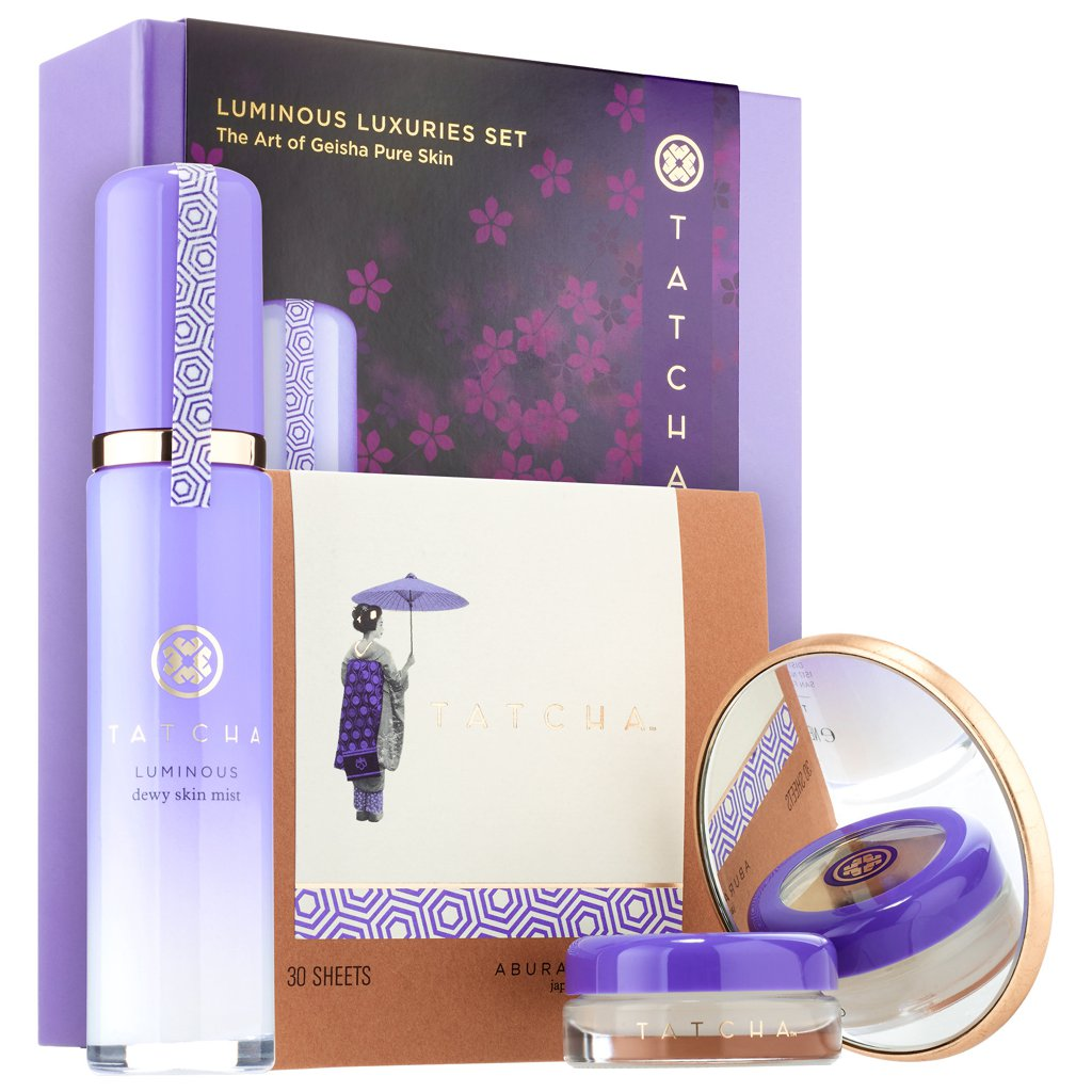 Tatcha Luminous Luxuries Set ()