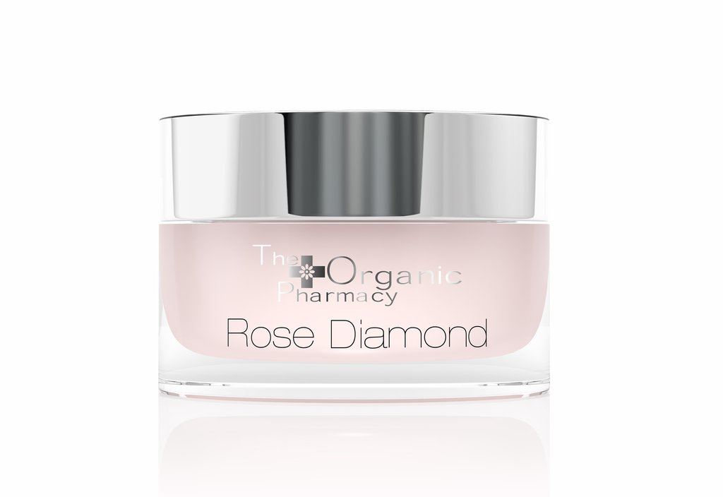 Organic Pharmacy Rose Diamond Eye-Cream