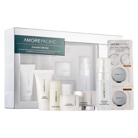 AmorePacific Essentials Collection