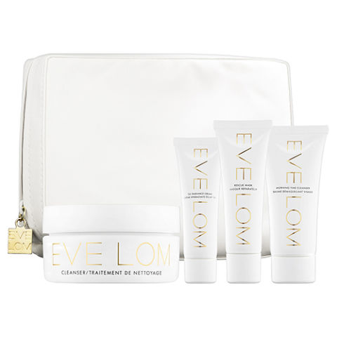Eve Lom Travel Essentials Collection £75