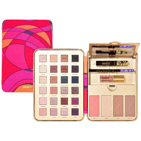 tarte Pretty Paintbox Collectior's Makeup Case £75