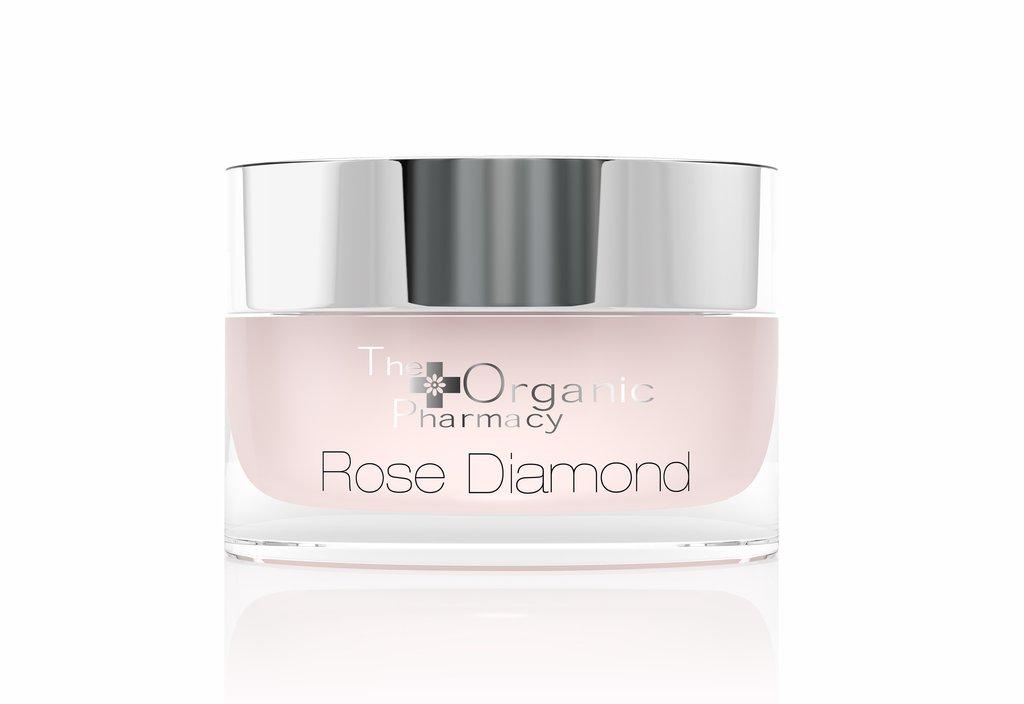 Organic Pharmacy Rose Diamond Eye-Cream