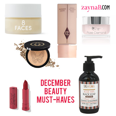 dec must haves